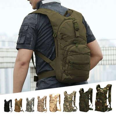 Городской туристический рюкзак
