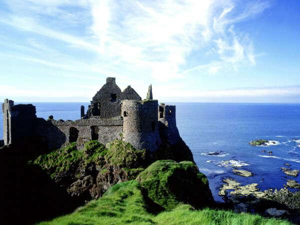 Побывать в Ирландии