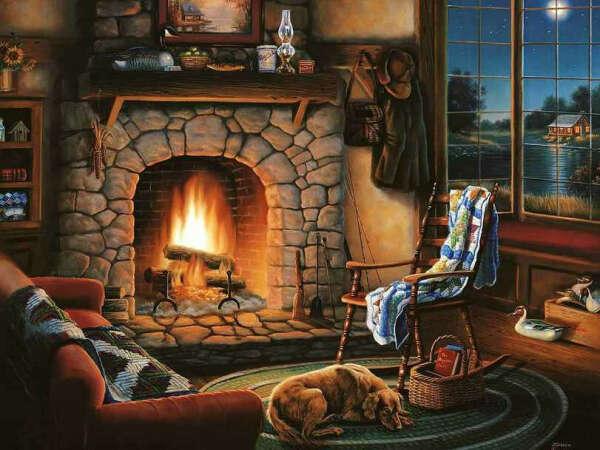 Спокойствие и уют:3