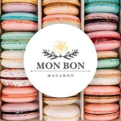 Mon Bon макарон