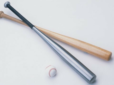 Бейсбольная бита