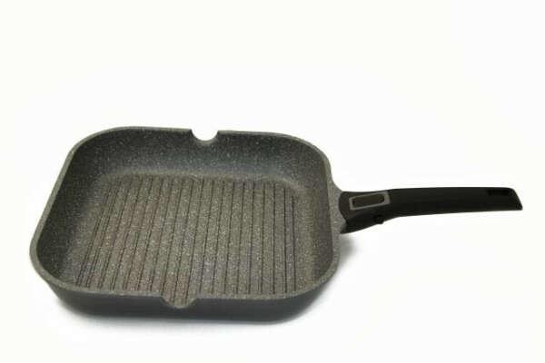 Купить сковорода-гриль Gipfel 2685 BATISTA  в Москве в интернет-магазине Gipfel: цена, доставка