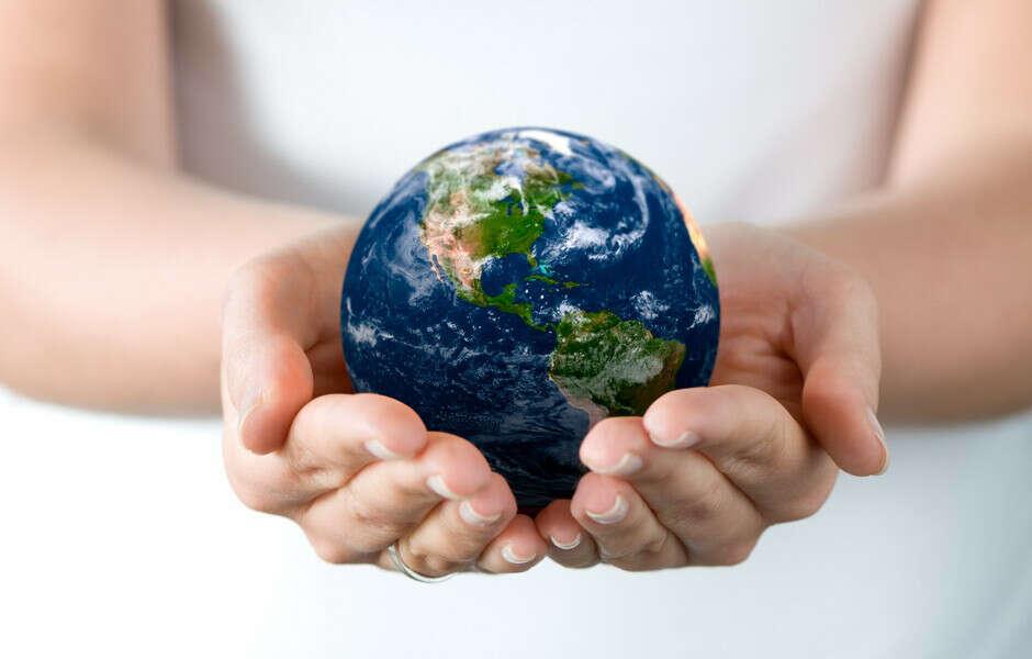 хочу побывать во всех местах на планете