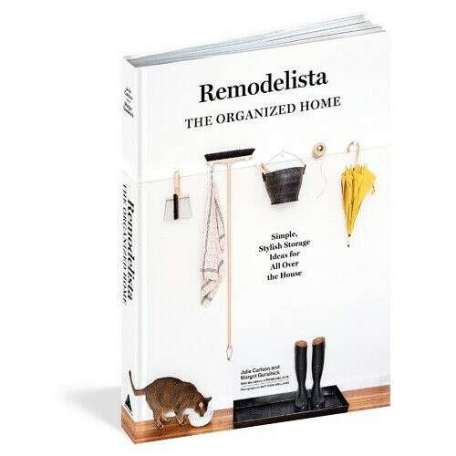 Remodelista. Уютный дом. Простые и стильные идеи организации пространства, автор Марго Гуральник, Джулия Карлсон