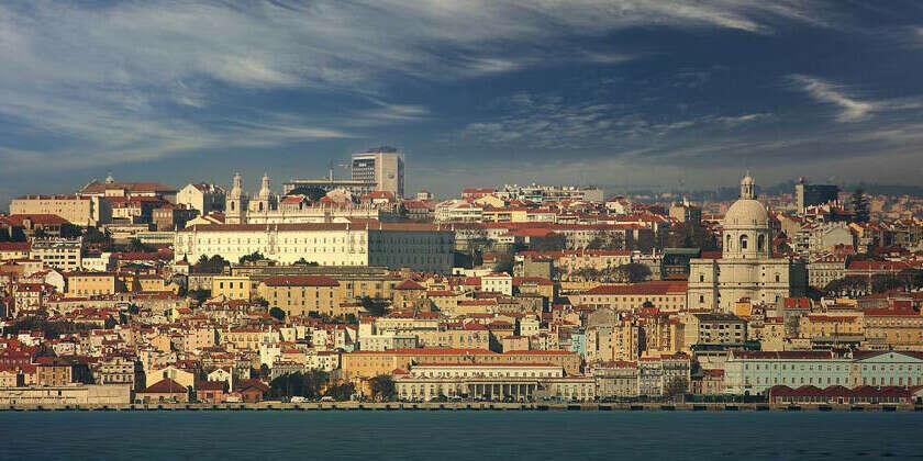 выучить португальский