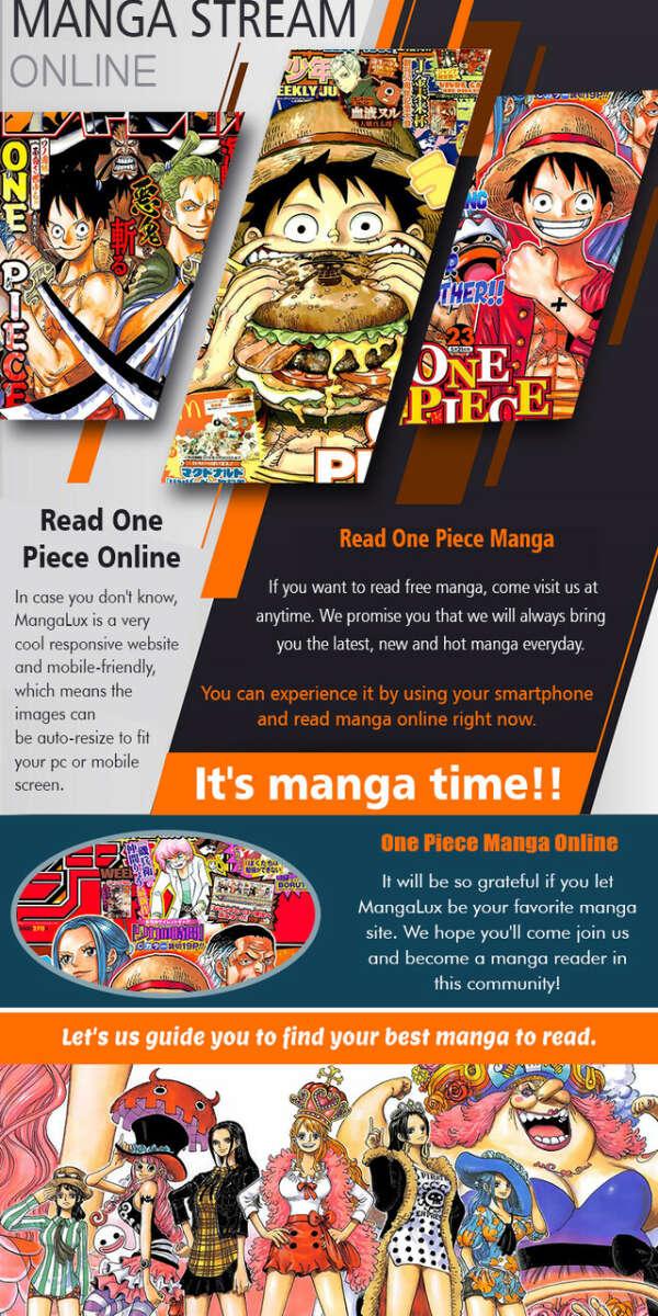 Stream one piece manga Episode 207