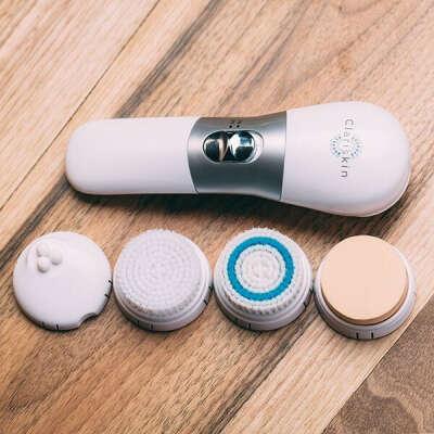 Аппарат для очищения кожи Clariskin