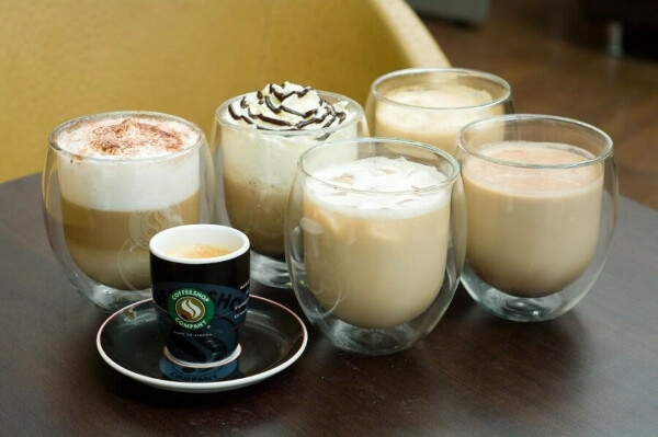 Кружка Coffeeshop Company