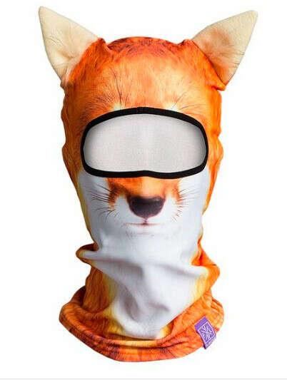 Балаклава FOX