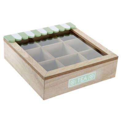 Коробка для,чая