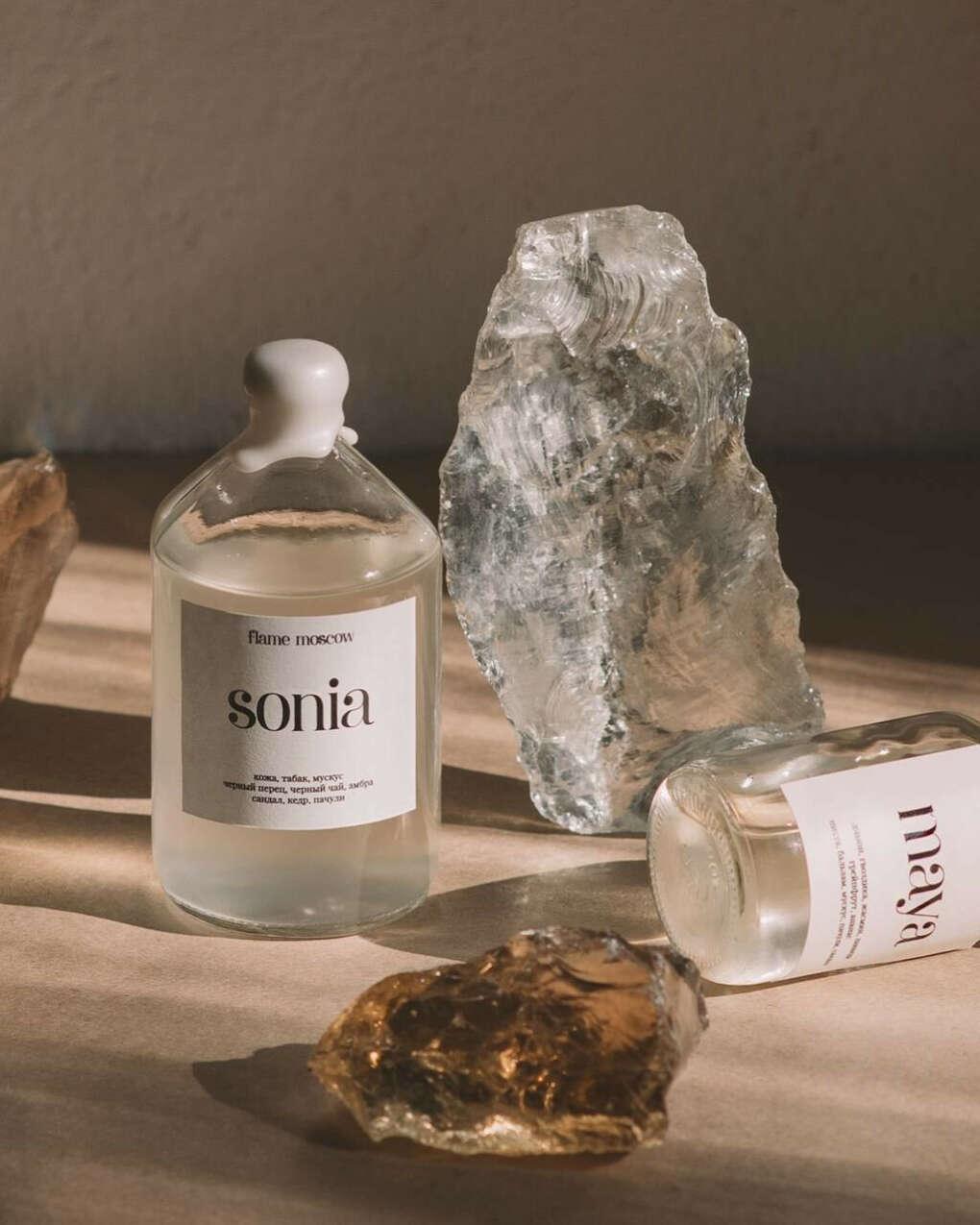 Дизайнерские ароматы для дома, аромасвечи купить в интернет-магазине DÁJE STORE