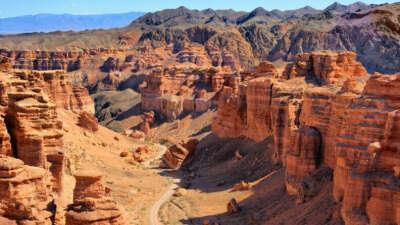 Увидеть каньоны своими глазами