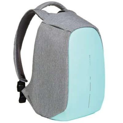 Рюкзак XD Design Bobby Compact мятный