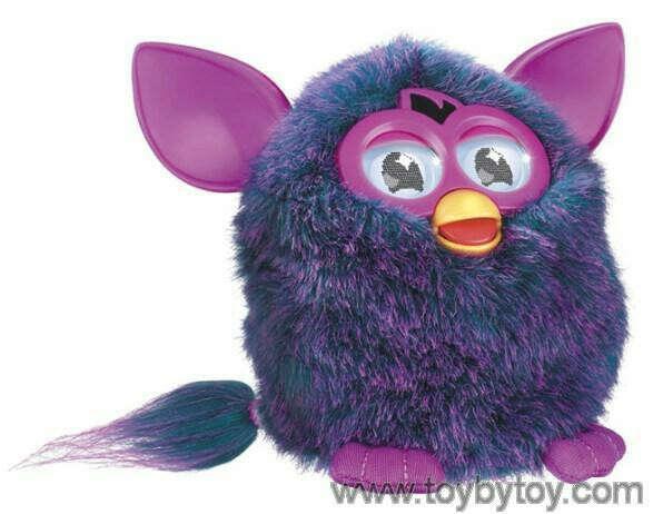 Игрушка Furby
