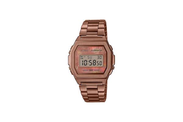 Наручные часы Casio VINTAGE A1000RG-5EF Copyright ©2020 ООО «КАСИО», Интернет-магазин. Использование материалов возможно только при письменном согласии ООО «КАСИО» и наличии ссылки на сайт shop.casio.ru