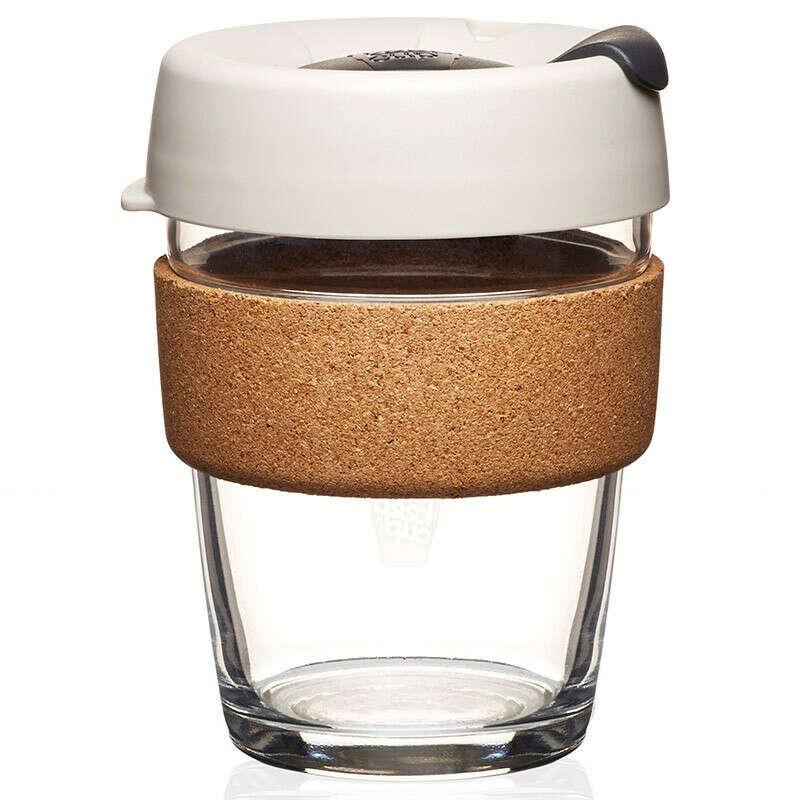 Стеклянный keep cup