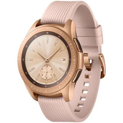 Смарт-часы Samsung Galaxy Watch 42mm Rose Gold