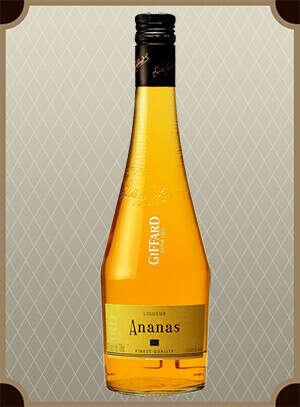 Ликер Giffard, Ananas Liqueur, 0.7 л