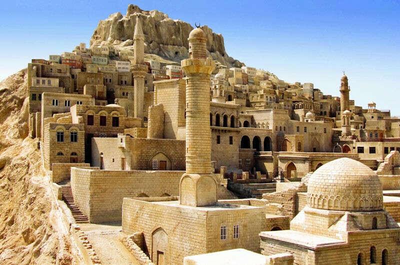 Хочу поехать в Израиль
