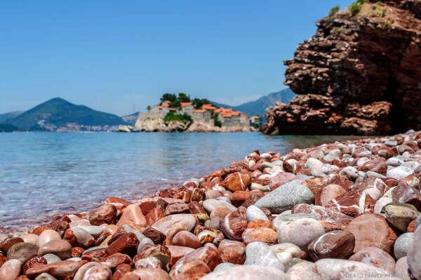Съездить в Черногорию