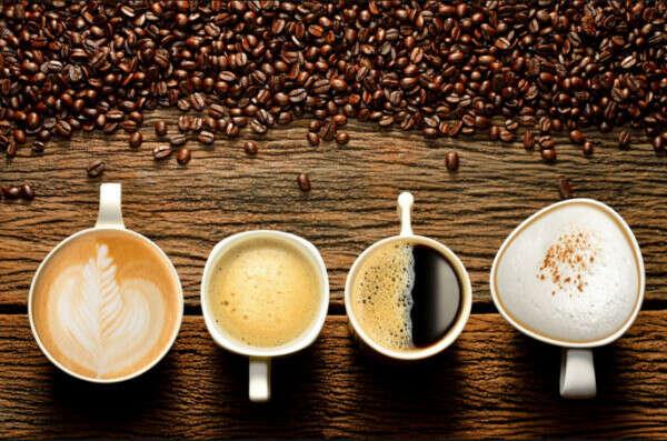 На дегустацию кофе