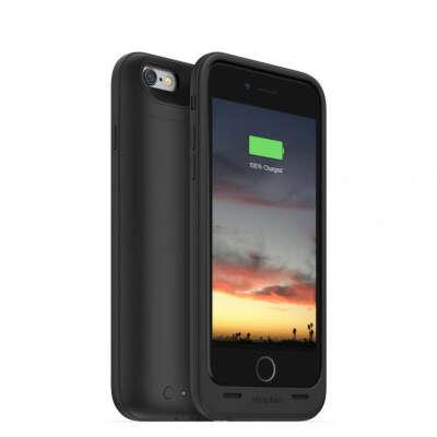 Чехол-аккумулятор Mophie Juice Pack Air для iPhone 6 (Black)