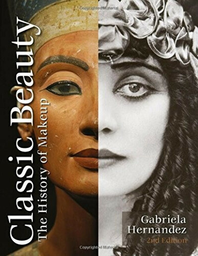 Classic Beauty: The History of Makeup- Buy Online in Singapore at Desertcart