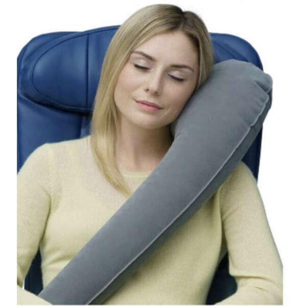 Подушка для шеи Везде удобно!