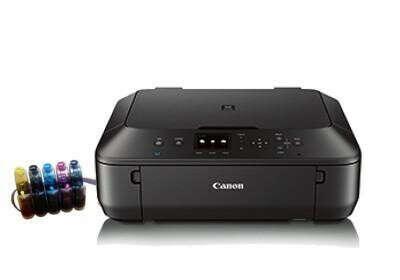 Пищевой принтер Canon