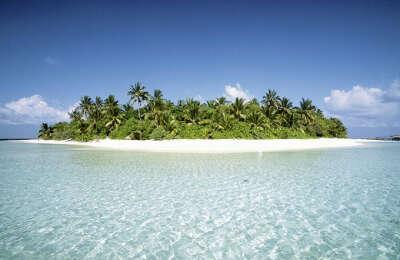 Хочу побывать на островах)))