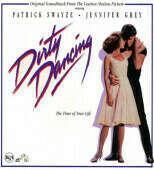 OST — Dirty Dancing (LP) виниловая пластинка купить в интернет - магазине vinyl-is.ru