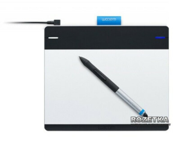 Wacom Intuos Pen & Touch S (CTH-480S-N)
