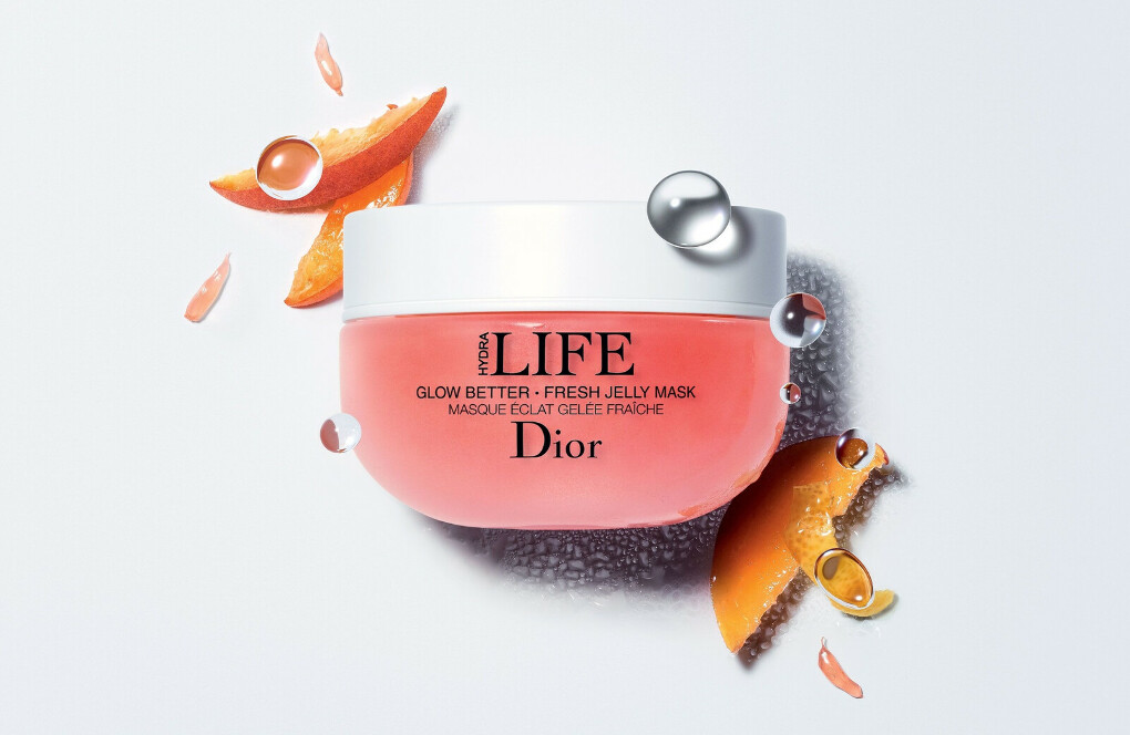 Glow Better Fresh Jelly Mask, Dior