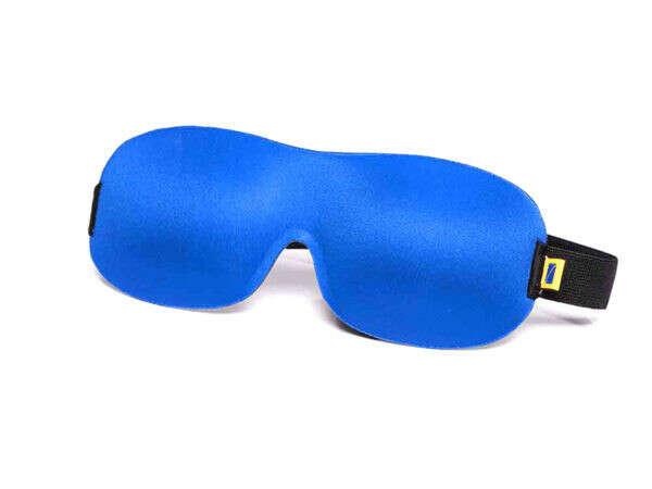 Купить Маска для глаз Travel Blue Ultimate Mask (454) недорого в интернет-магазине Madrobots.ru