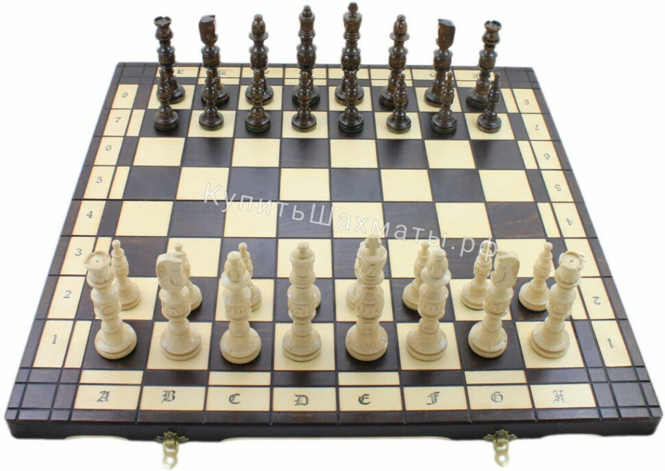 "Подарочные шахматы ""Галант"""