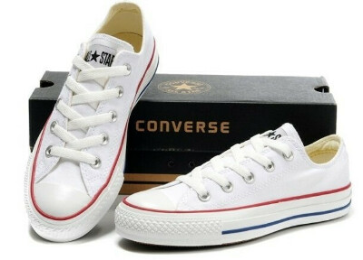 короткие Converse