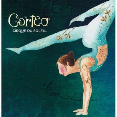 Представление Cirque du Soleil