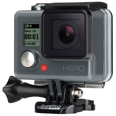 Видеокамера цифровая экшн GoPro Hero (CHDHA-301)