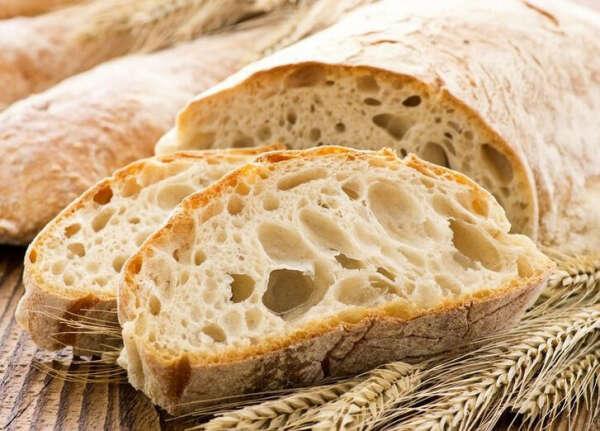 Испечь необычный хлеб