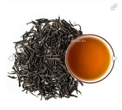 Чай черный Рубин Цейлона