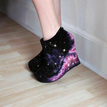 Вот такую обувь