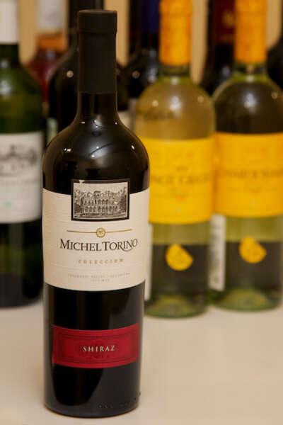 запас хорошего вина