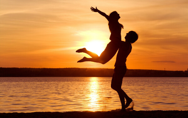 Найти любовь всей своей жизни
