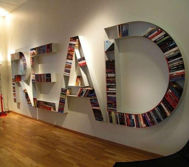 Свою маленькую библиотеку