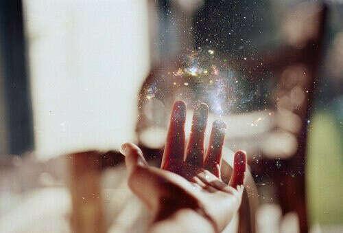 Хочу владеть магией