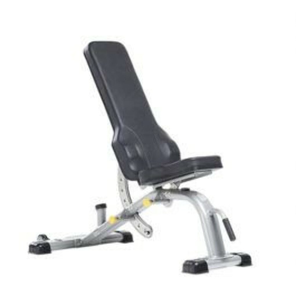 EVOLUTION (LT COMM) CDM-400 DELUXE FLAT/INCLINE BENCH