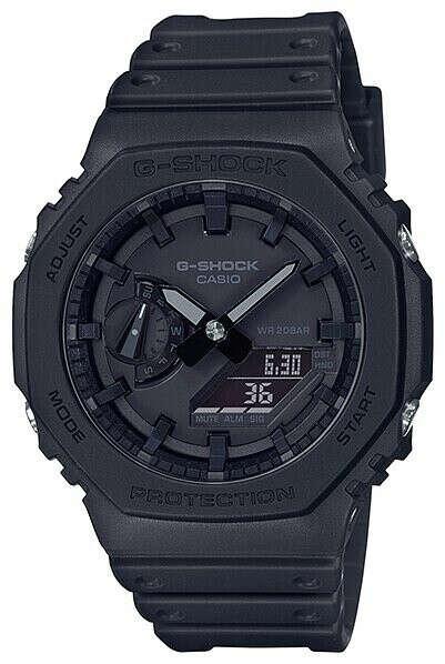 Наручные часы Casio G-SHOCK GA-2100-1A1ER