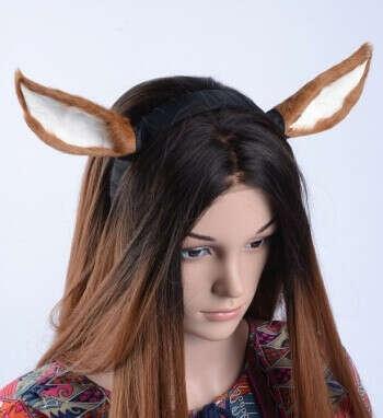 Ободок Deer Ears