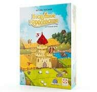 Лоскутное королевство – купить настольную игру (обзор, отзывы, цена) - Игровед