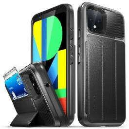 Pixel 4 Wallet Case vCommute